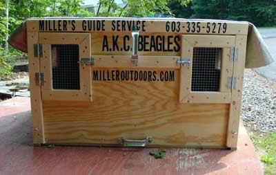 Dog Box Building Plans